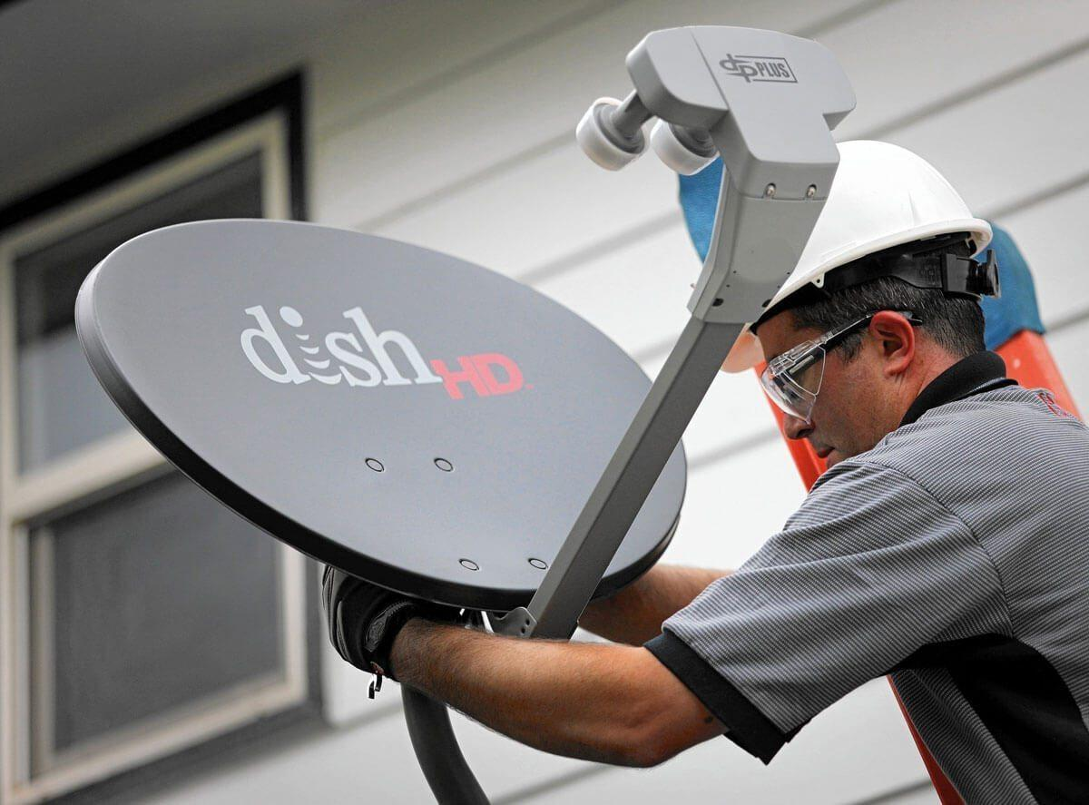Free DISH Installation - Lawrence, Kansas - Blue Sky Satellite - DISH Authorized Retailer