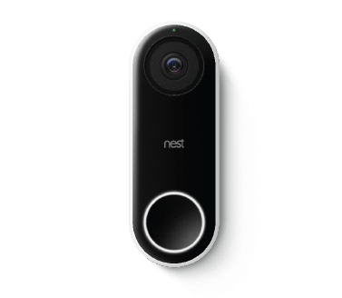 DISH Smart Home Services - Nest Hello Video Doorbell - Lawrence, Kansas - Blue Sky Satellite - DISH Authorized Retailer