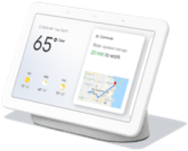 Google Home Hub - Smart Home Technology - ${city_p01}, ${state_p01} - DISH Authorized Retailer