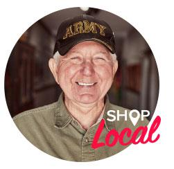 Veteran TV Deals | Shop Local with Blue Sky Satellite} in Lawrence, KS