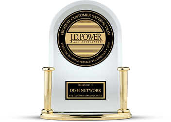 DISH Customer Service - Ranked #1 by JD Power - Blue Sky Satellite in Lawrence, Kansas - DISH Authorized Retailer