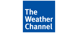 The Weather Channel | TV App |  Lawrence, Kansas |  DISH Authorized Retailer